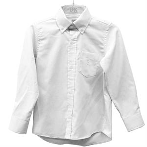 Camisa bebé oxford