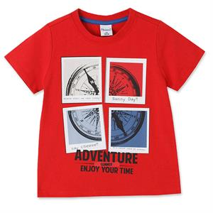 Camiseta Brújula adventure