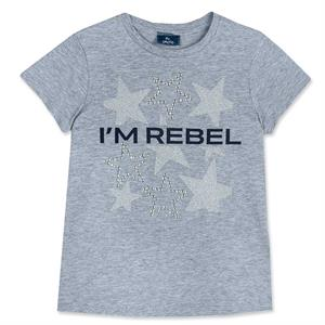 Camiseta I `m rebel