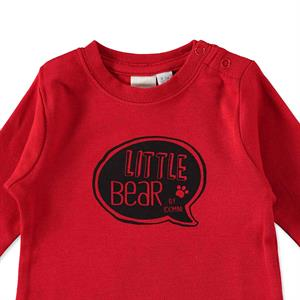 Camiseta bebé Little Bear